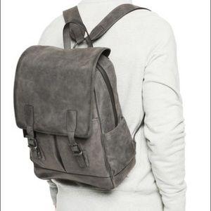 NWOT Frye Oliver Backpack - Slate